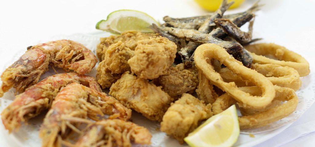 Pescaito Frito en Fuengirola
